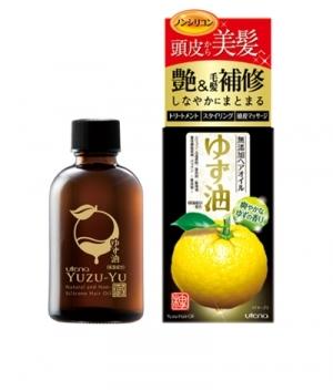 Hair Oil YZ