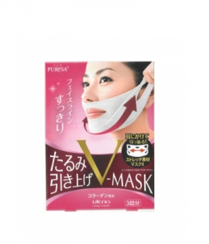 Puresa V mask