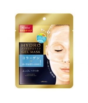 Puresa Hydro Gel Mask CO