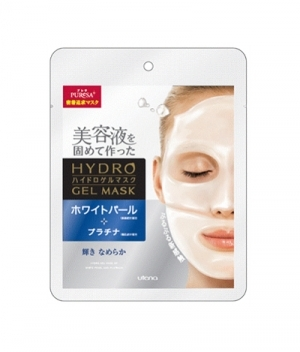Puresa Hydro Gel Mask WP