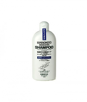Medicated Shampoo B&P