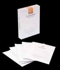 GPA 120 Sheet mask with Epitalon Peptide