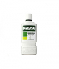 Kaminomoto Nourishing Rinse