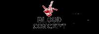 Blood Concept